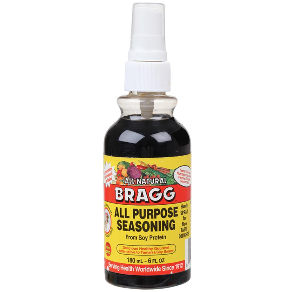 Bragg Liquid Aminos (Spray) 180ml All Purpose Seasoning
