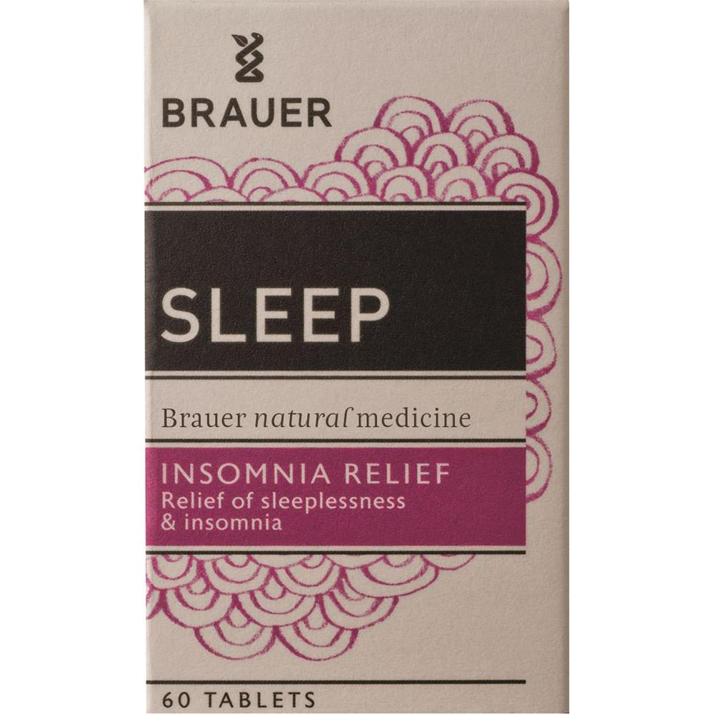 Brauer Sleep Insomnia Relief 60t