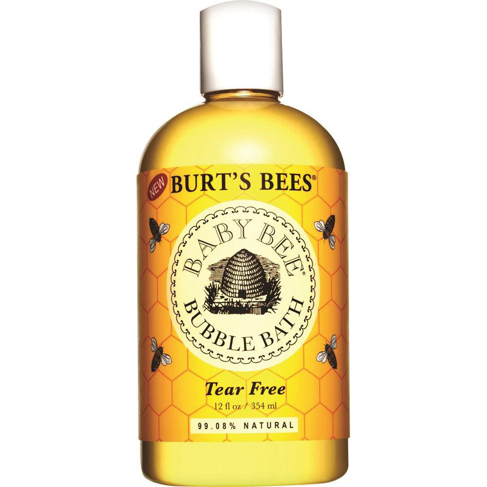 Burt's Bees Baby Bee Bubble Bath Tear Free 354ml