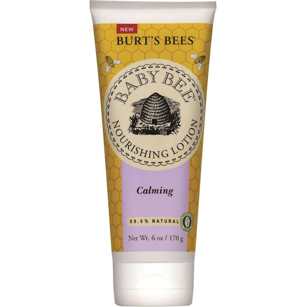 Burt's Bees Baby Bee Nourishing Lotion Calming 170g