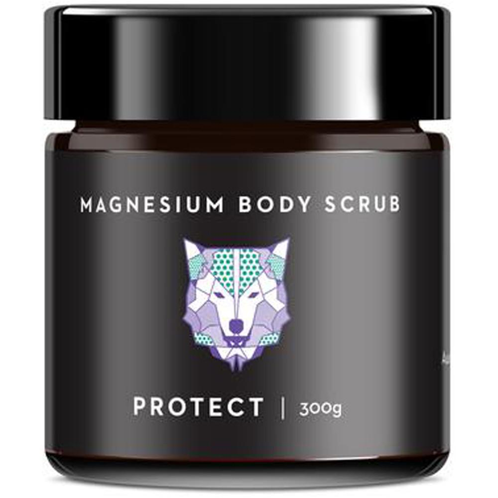 Caim & Able Protect Magnesium Body Scrub Lavender & Rosemary