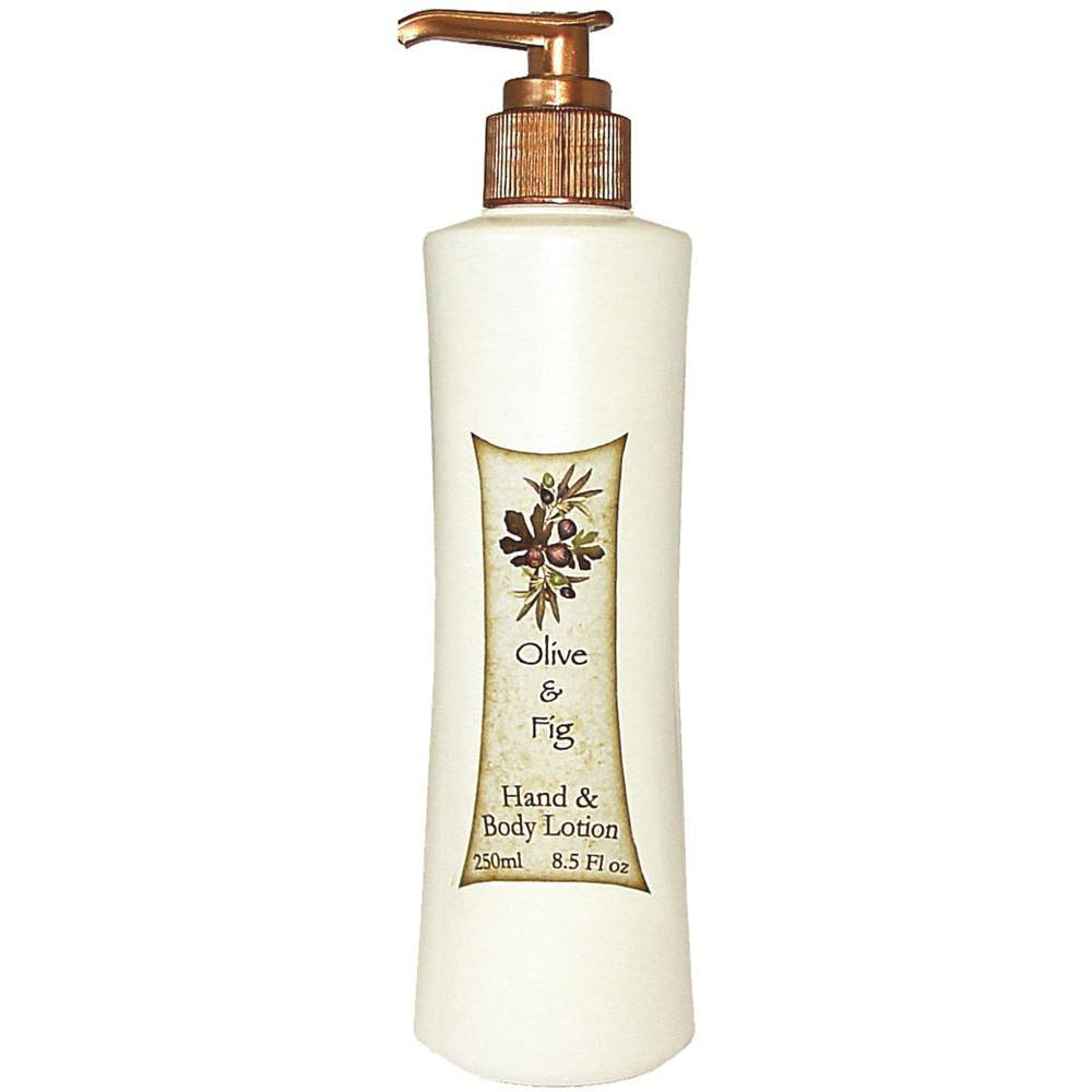 Clover Fields Olive & Fig Hand & Body Lotion 250ml