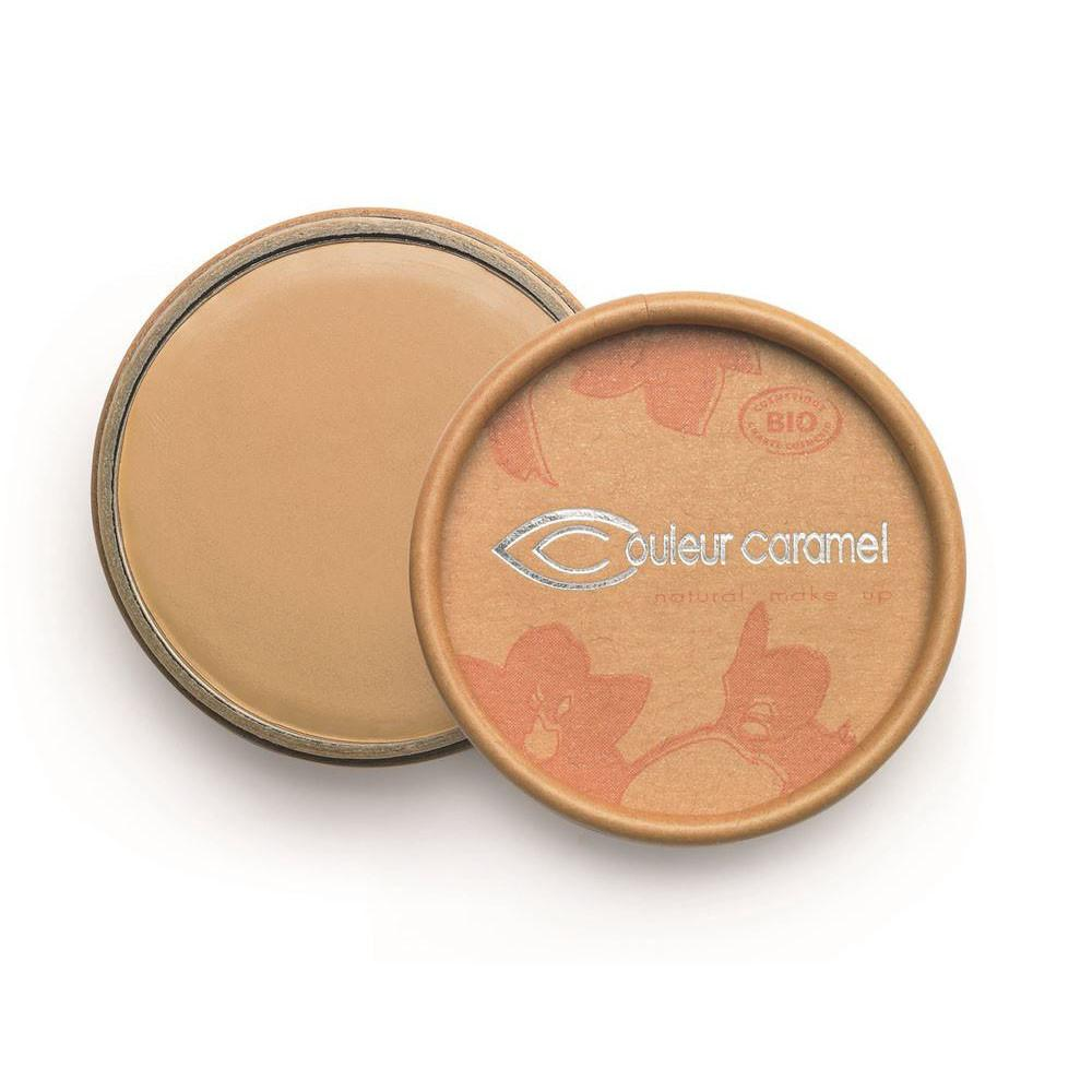 Couleur Caramel Corrective Cream Golden Beige (09)