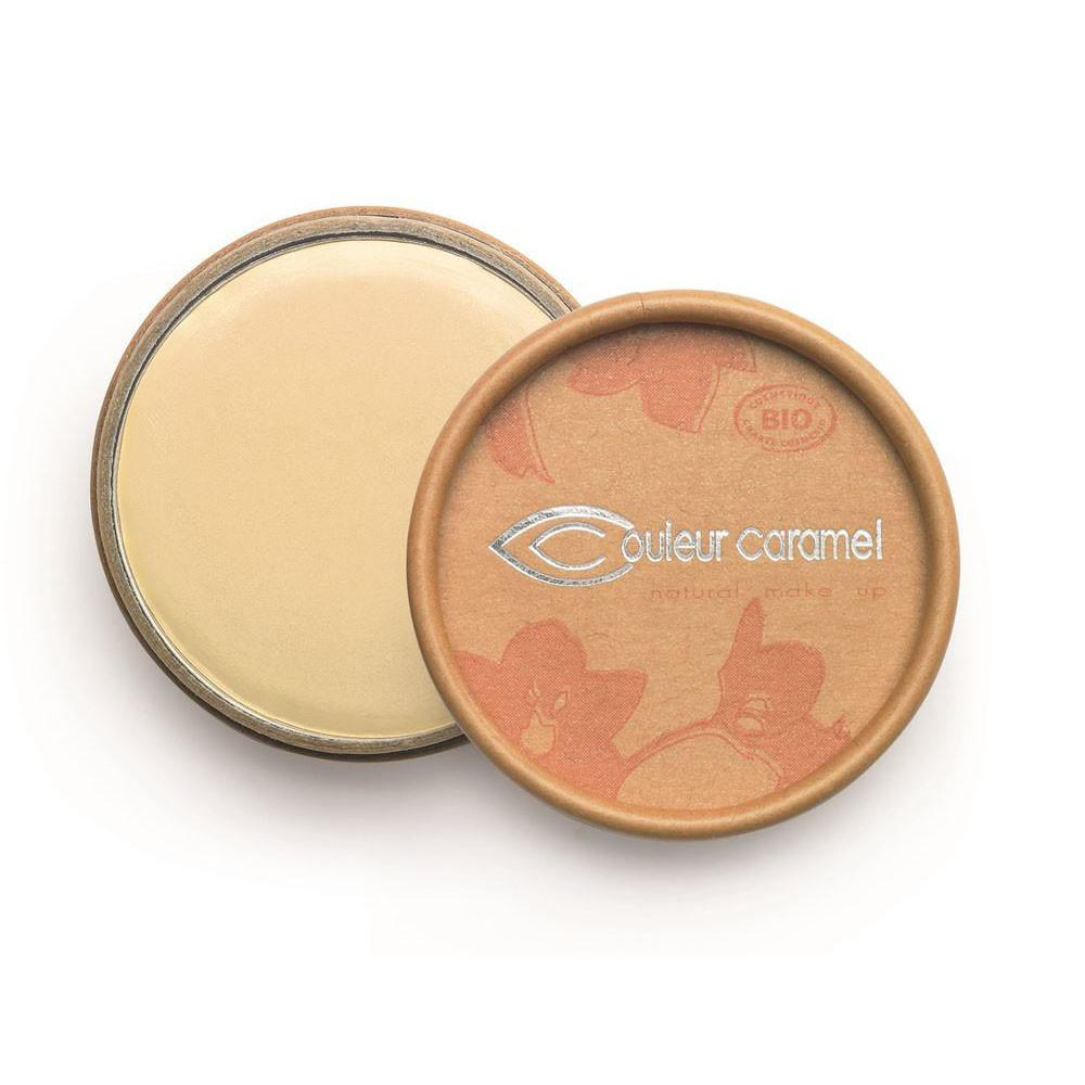 Couleur Caramel Corrective Cream Light Sandy Beige (01)
