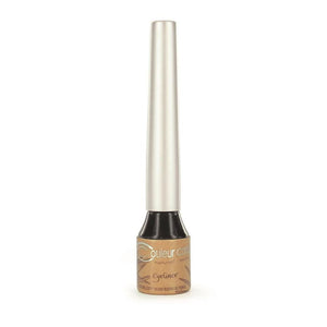 Couleur Caramel Eye Liner Liquid Black (07)
