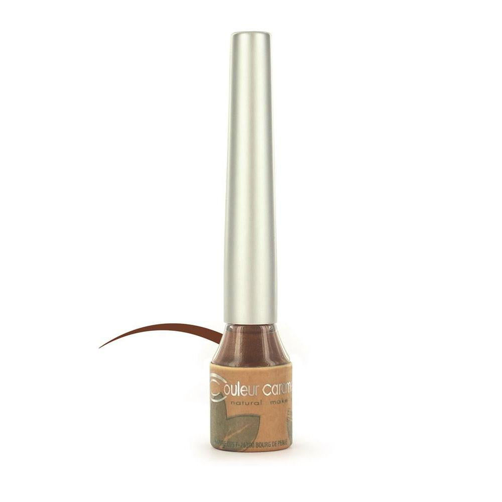 Couleur Caramel Eye Liner Liquid Caramel (03)