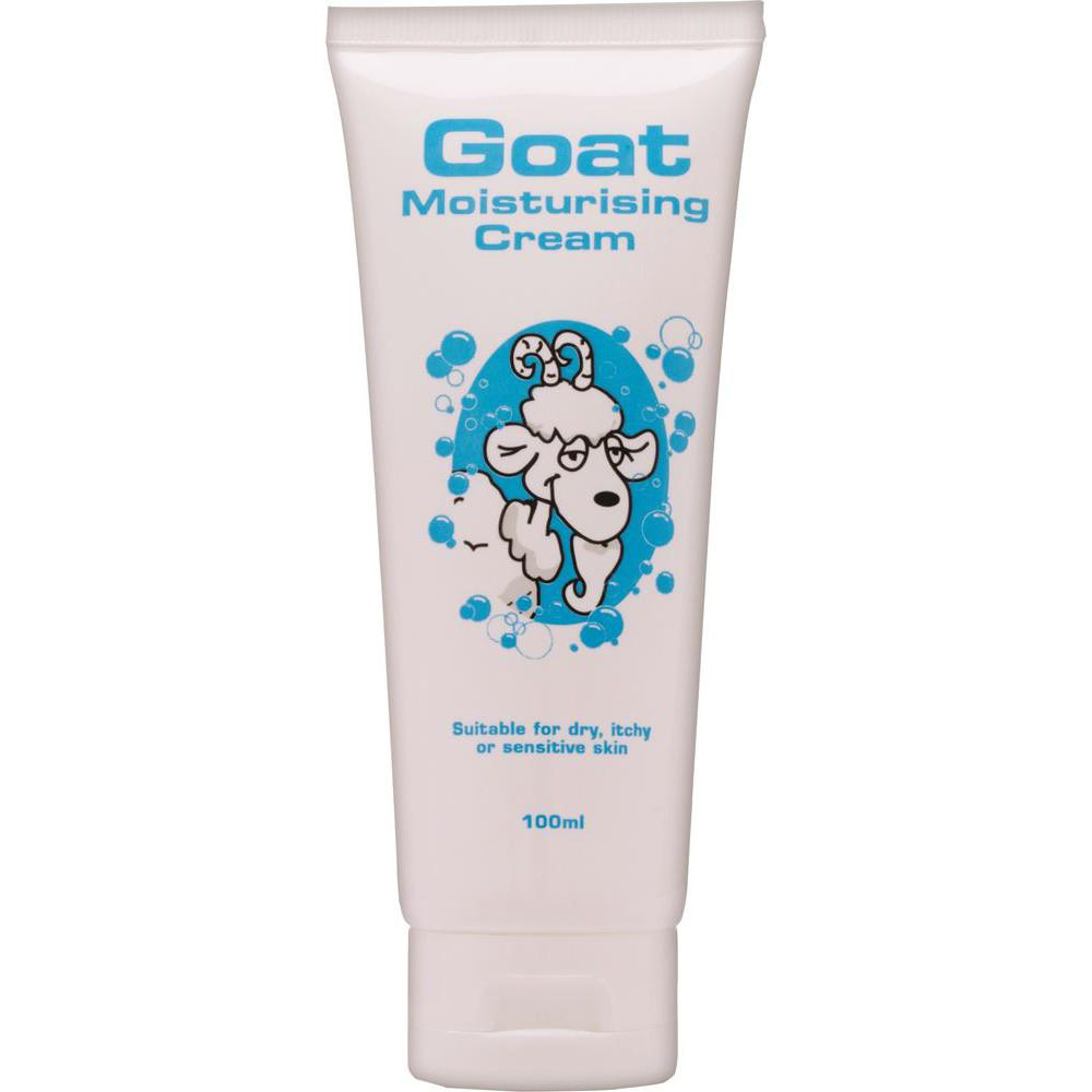 DPP Goat Moisturising Cream Original 100ml