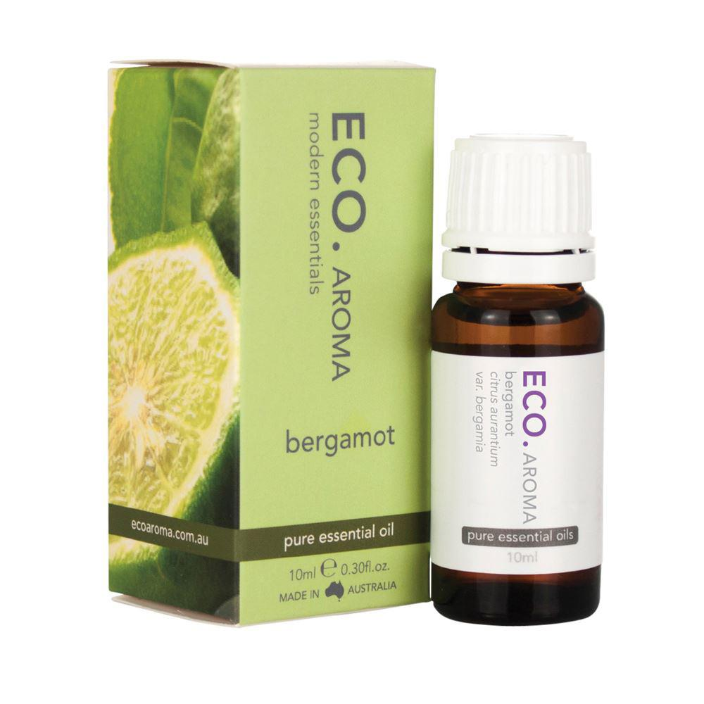 ECO Aroma Essential Oil Bergamot 10ml