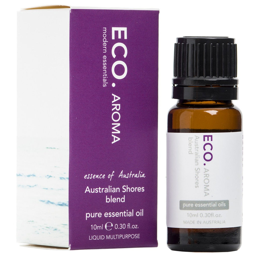 ECO Aroma Essential Oil Blend Australian Shores 10ml