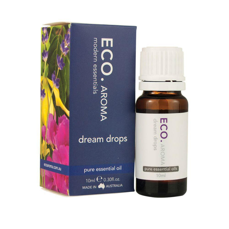 ECO Aroma Essential Oil Blend Dream Drops 10ml