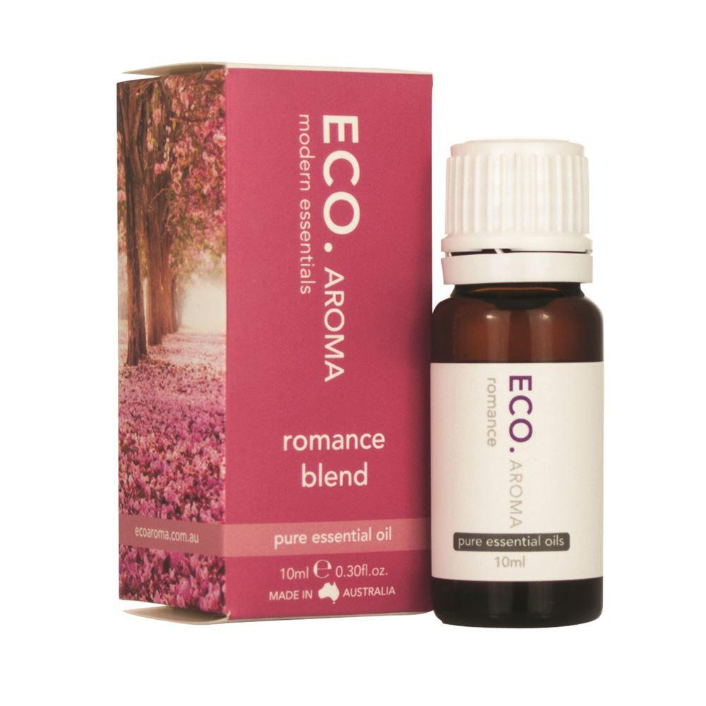 ECO Aroma Essential Oil Blend Romance 10ml