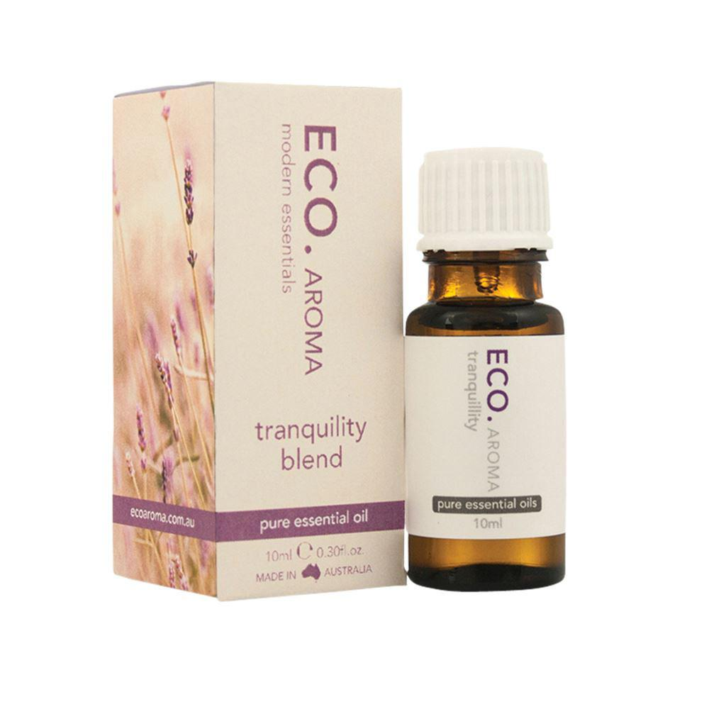 ECO Aroma Essential Oil Blend Tranquillity 10ml