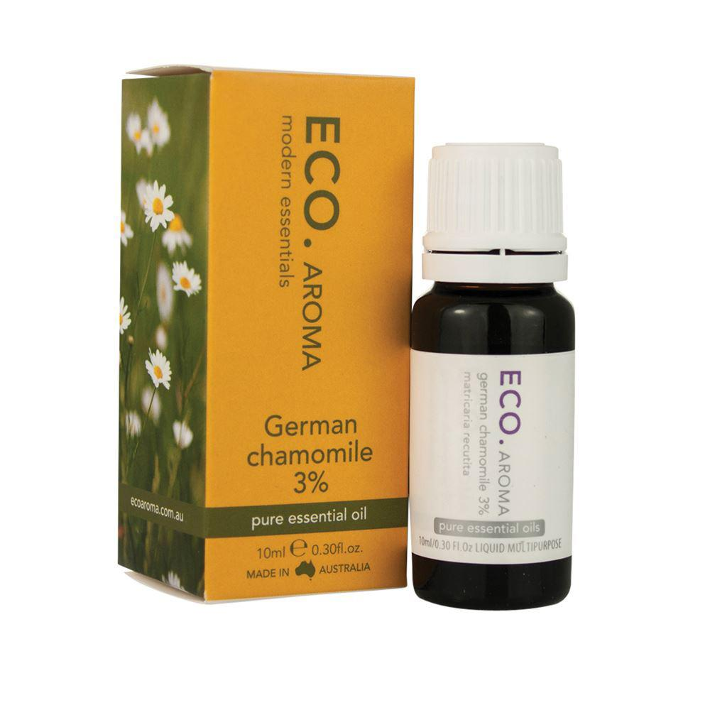 ECO Aroma Essential Oil German Chamomile (3%) 10ml