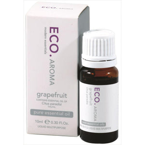ECO Aroma Essential Oil Grapefruit 10ml
