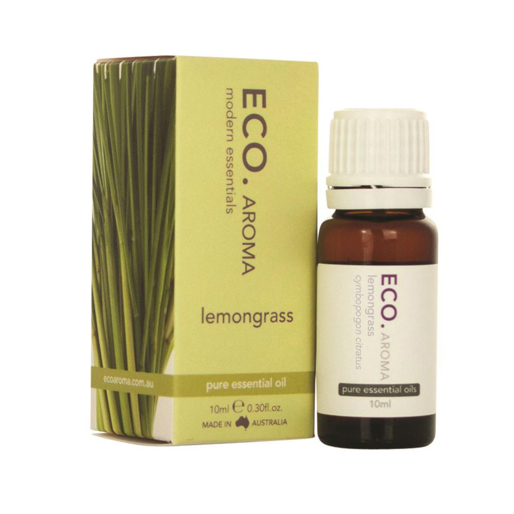 ECO Aroma Essential Oil Lemongrass 10ml