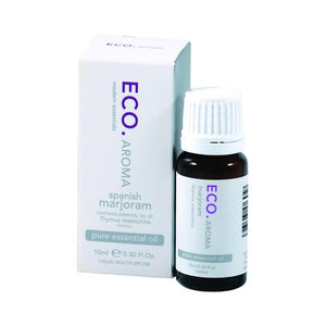 ECO Aroma Essential Oil Marjoram (Spanish) 10ml
