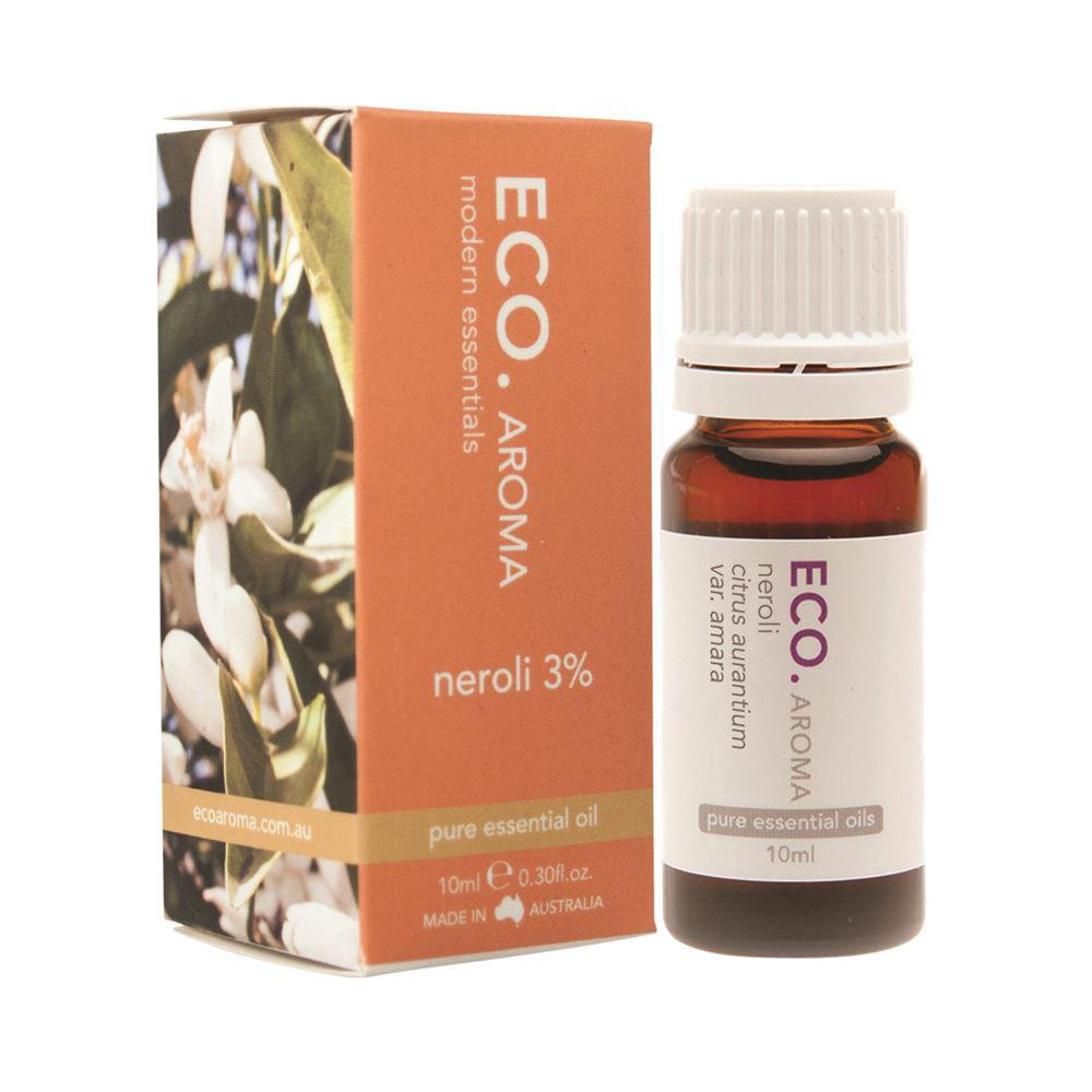 ECO Aroma Essential Oil Neroli (3%) 10ml