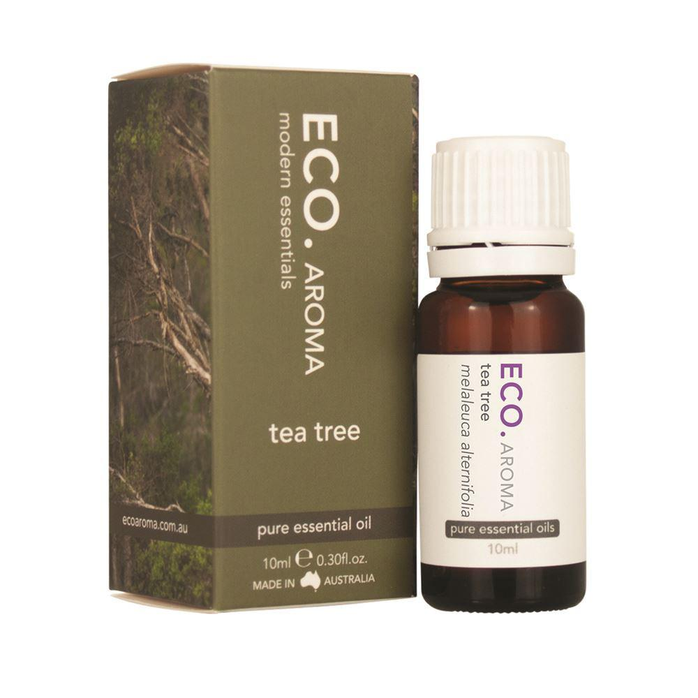 ECO Aroma Essential Oil Tea Tree 10ml