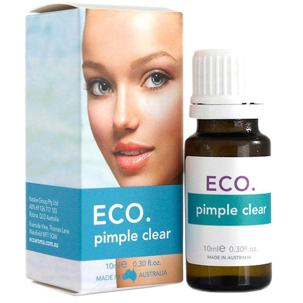 ECO Face Pimple Clear 10ml
