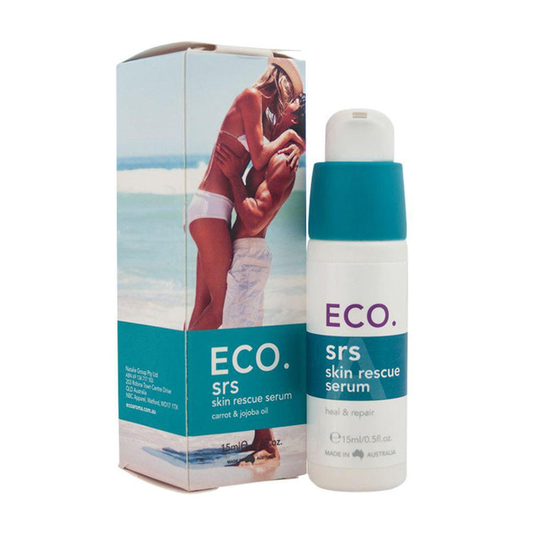 ECO Face Skin Rescue Serum 20ml