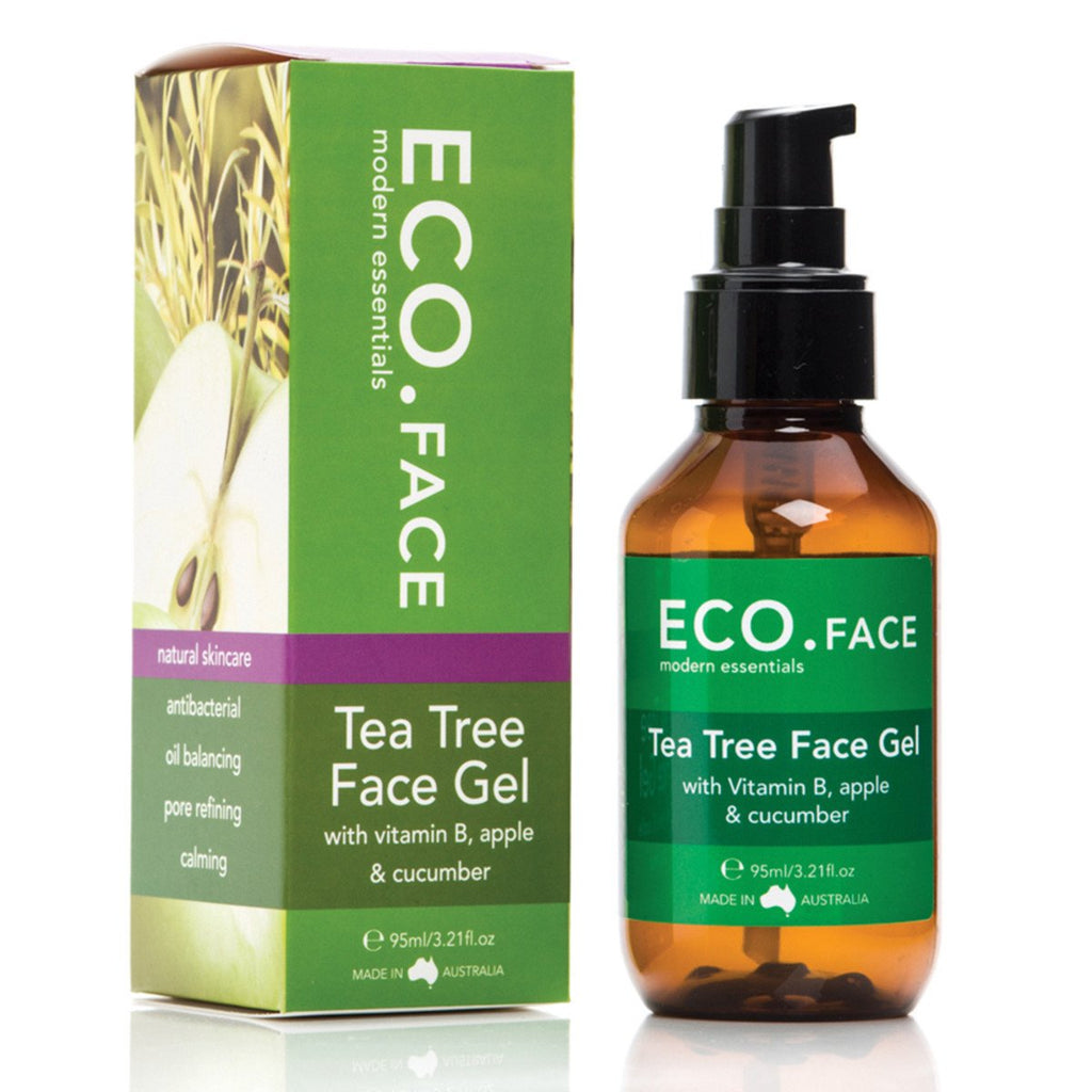 ECO Face Tea Tree Face Gel 95ml