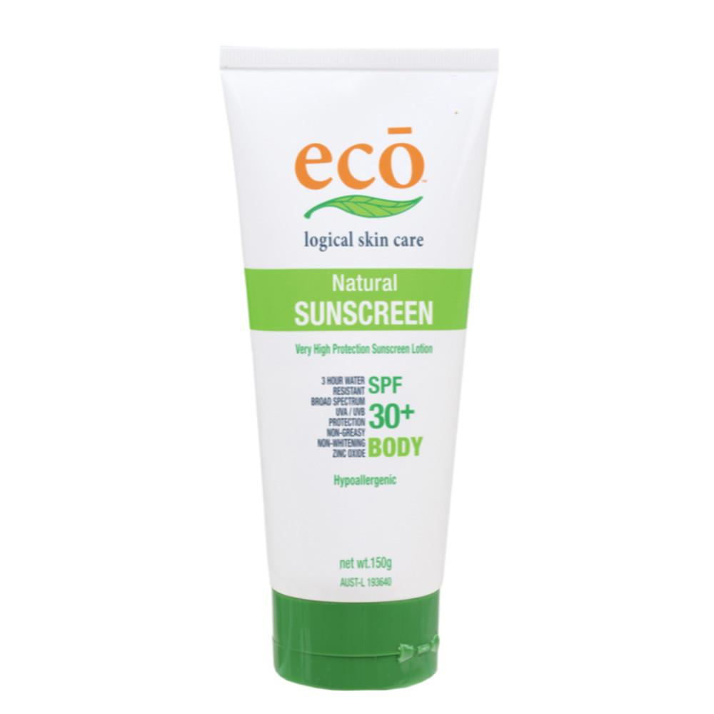 Eco Sunscreen 150g Body SPF 30+