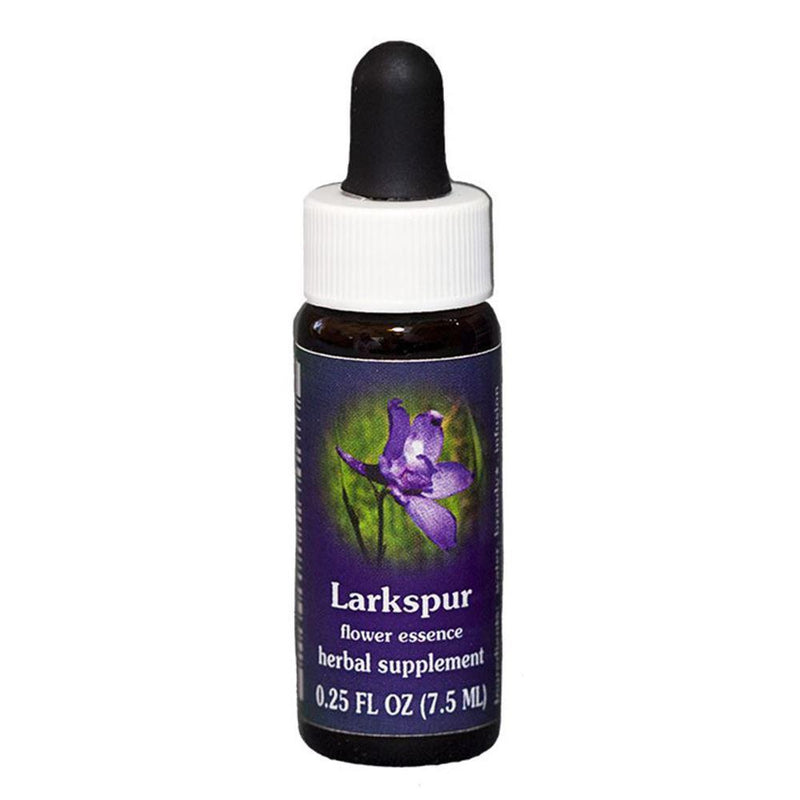 FES Quintessentials Larkspur 7.5ml