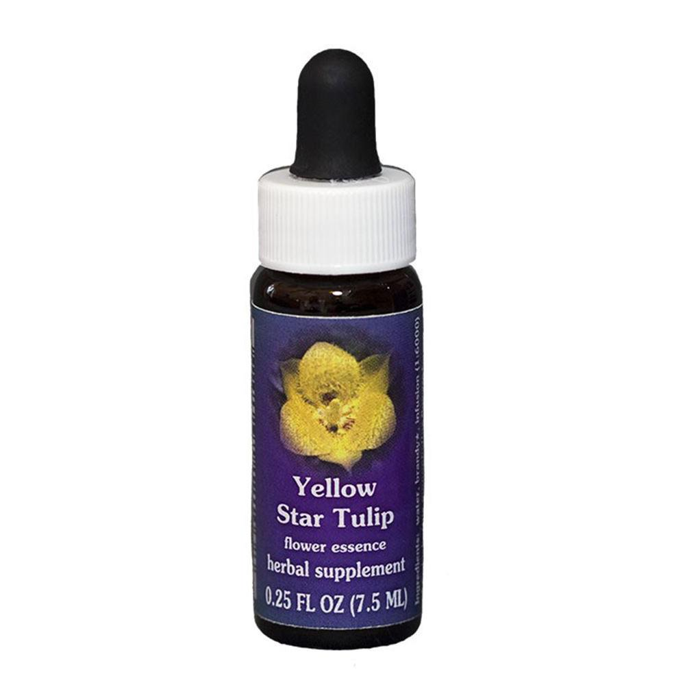 FES Quintessentials Yellow Star Tulip 7.5ml