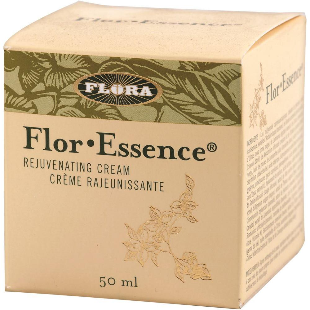 Flora Flor Essence Rejuvenating Cream 50ml