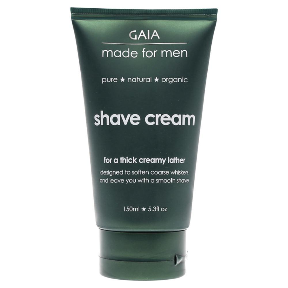 Gaia Made For Men Shave Cream 150ml For Men