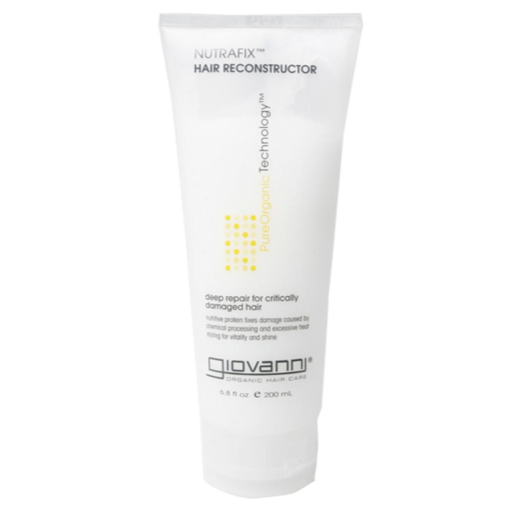 Giovanni Hair Reconstructor 200ml Nutrafix