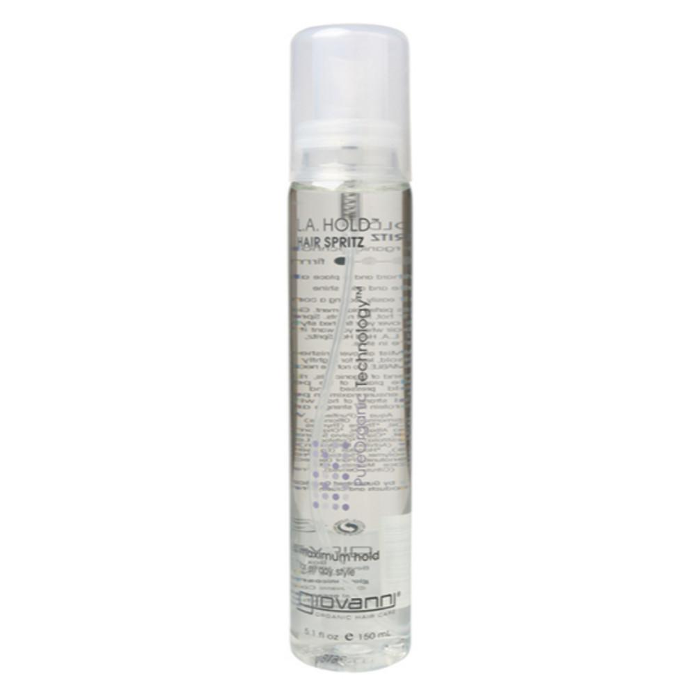 Giovanni Hair Spray 147ml L.A. Hold