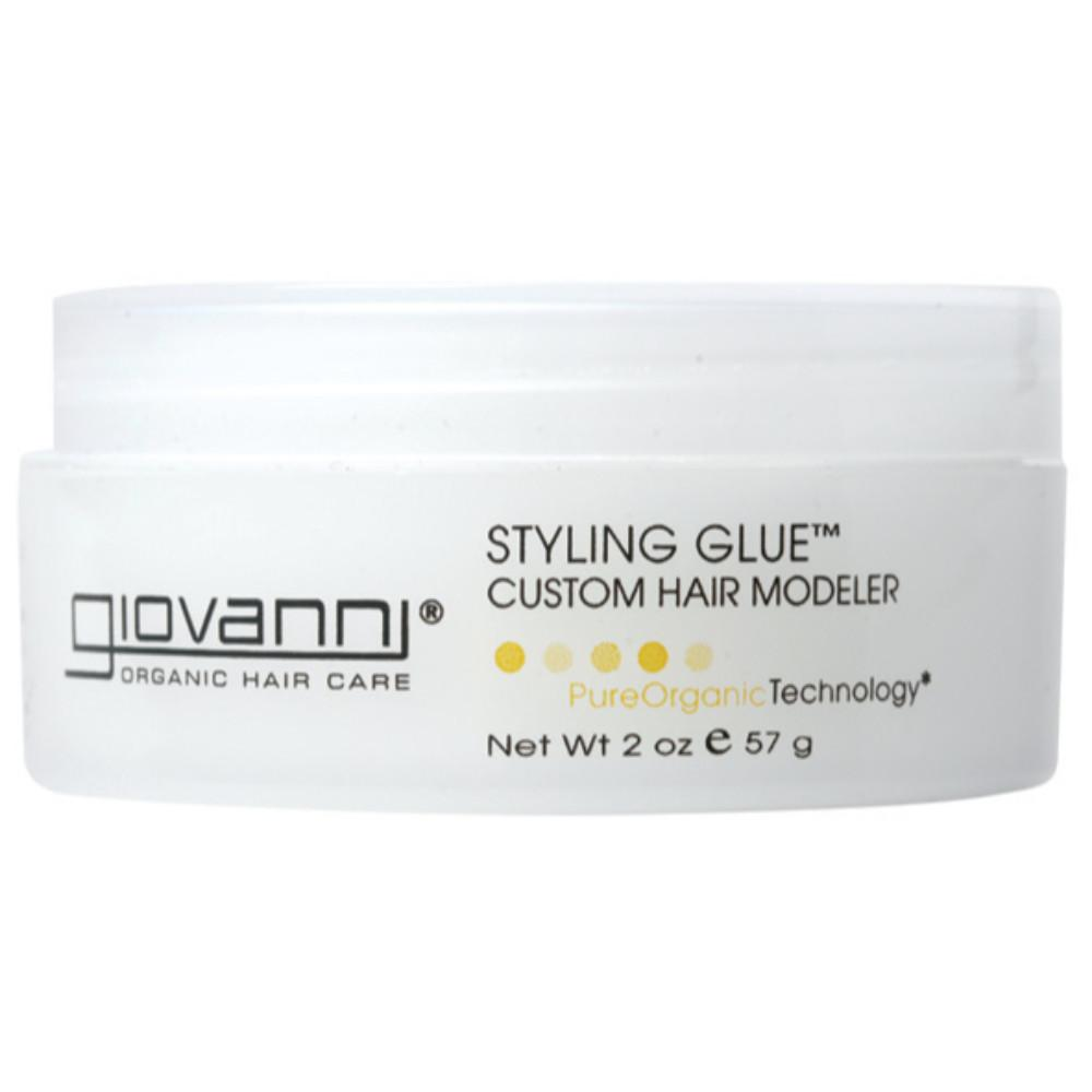 Giovanni Hair Styling Glue 57g Custom Hair Modeler