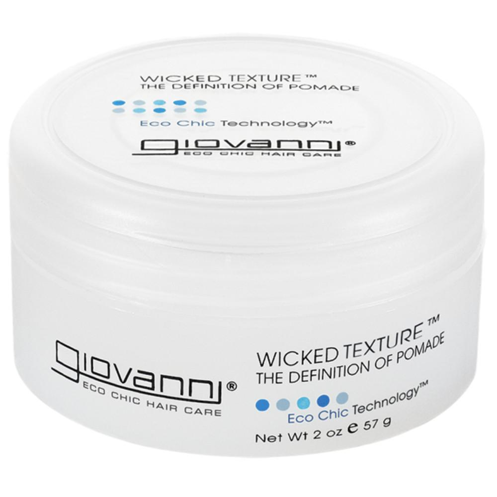 Giovanni Hair Styling Wax 57g Wicked Texture - Pomade
