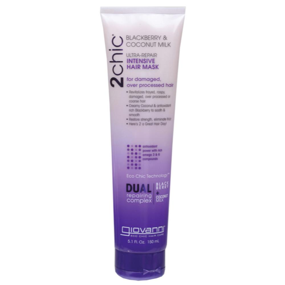 Giovanni Intensive Hair Mask - 2chic 150ml Ultra-Repair (Damaged Hair)