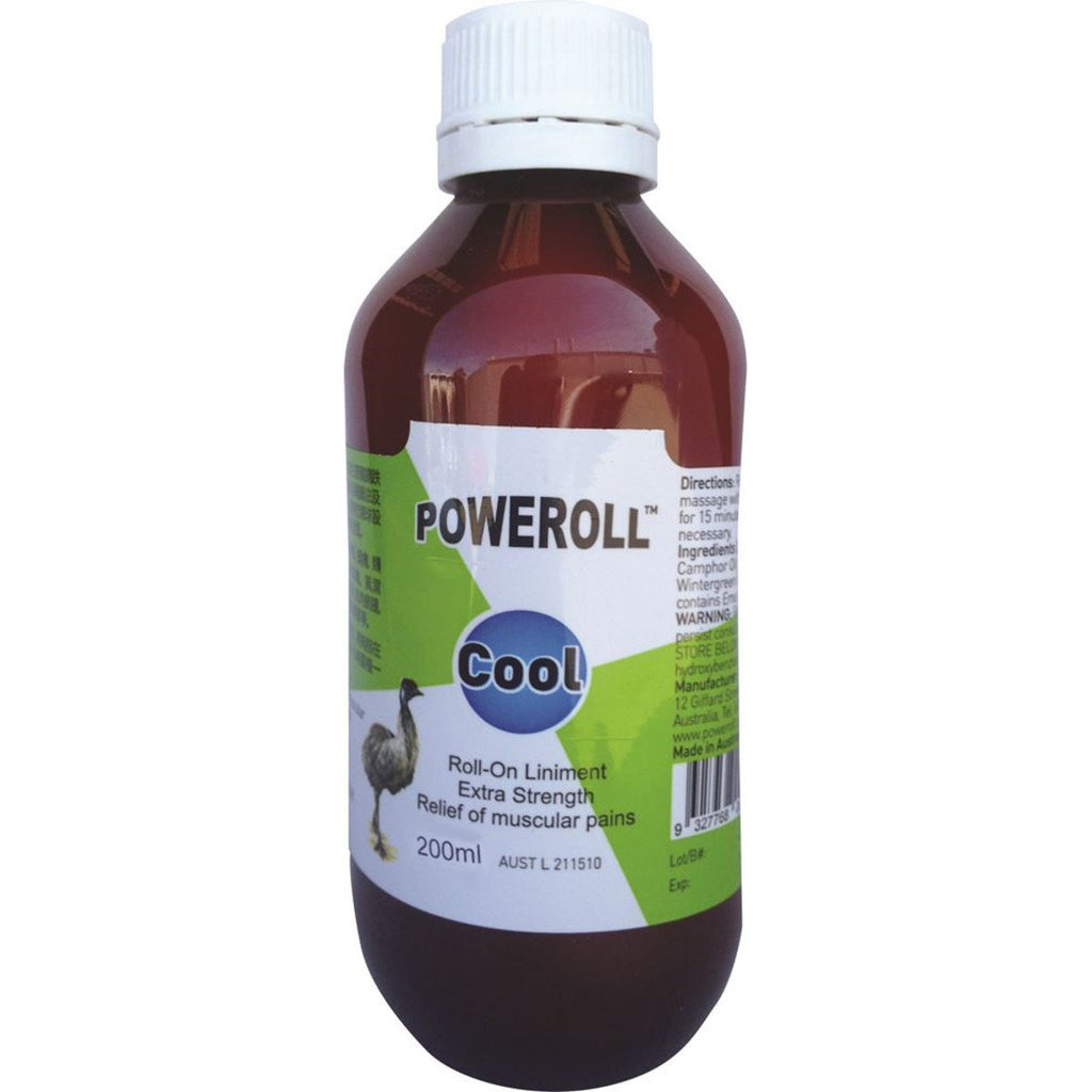 Glimlife Poweroll Cool 200ml