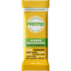 Hemp Foods Australia Essential Hemp Snack Bar Ginger Macadamia with Turmeric 12 x 45g