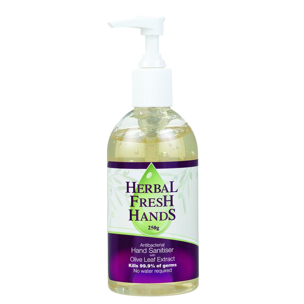 Herbal Extract Company Herbal Fresh Hands 250g