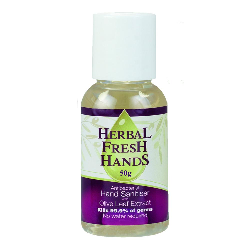 Herbal Extract Company Herbal Fresh Hands 50ml