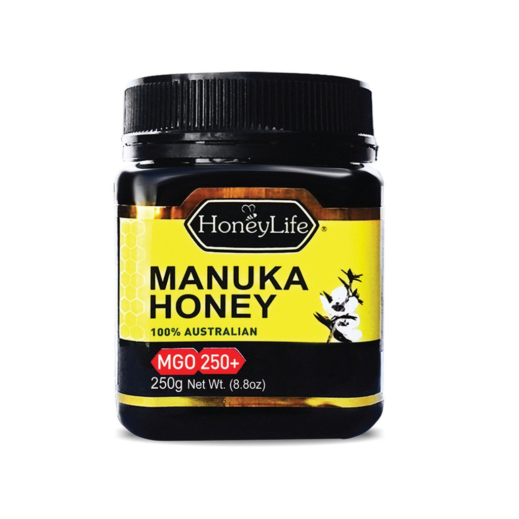 HoneyLife Manuka Honey MGO 250 Plus 250g