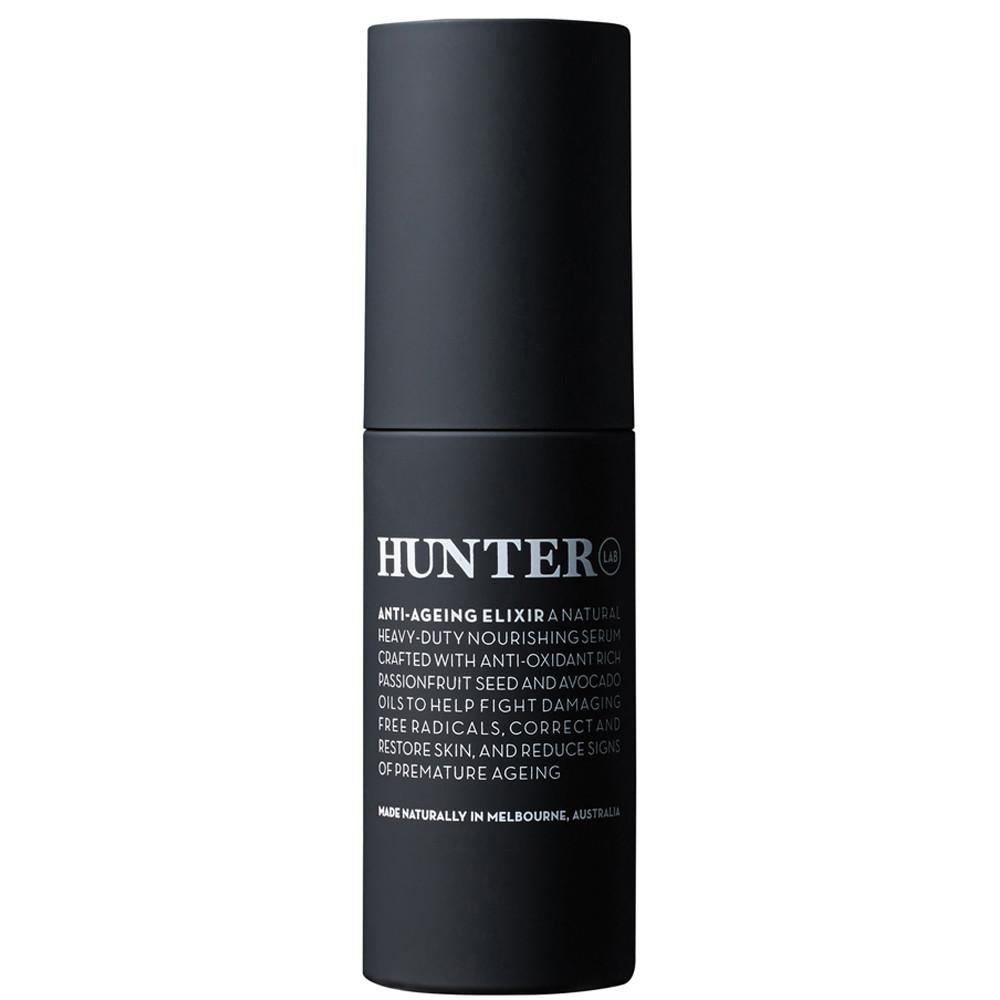 Hunter Lab Anti Ageing Elixir 50ml
