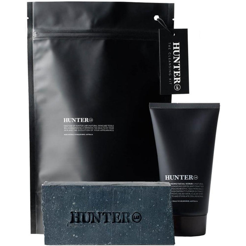 Hunter Lab The Cleansing Kit