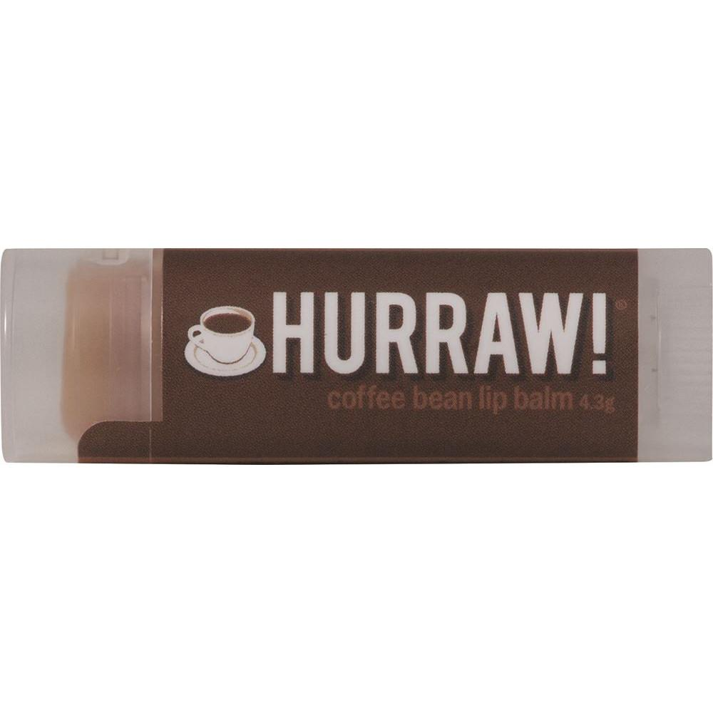 Hurraw! Lip Balm Coffee 4.3g