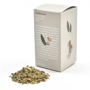 Love Tea Organic Licorice Love 60g