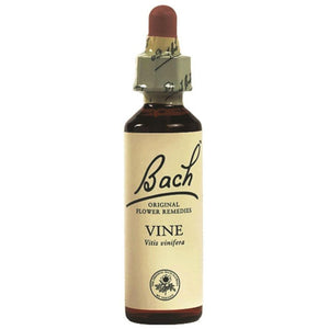 Martin & Pleasance Bach Flower Remedies Vine 10ml