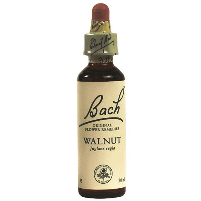 Martin & Pleasance Bach Flower Remedies Walnut 10ml