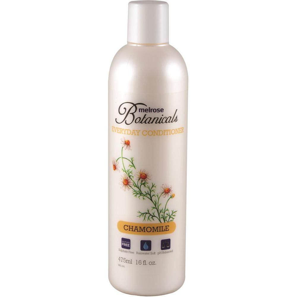 Melrose Botanicals Conditioner Chamomile Sulphate Free 475ml