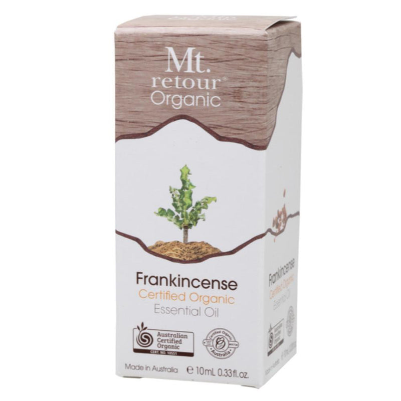 Mt Retour Essential Oil (100%) 10ml Frankincense