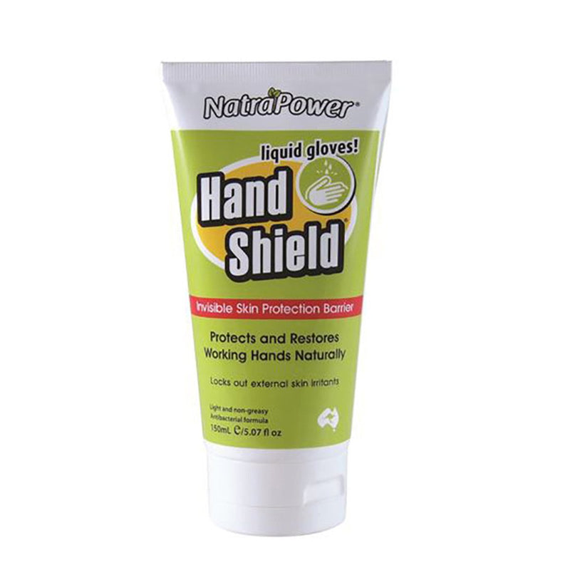Natralus NatraPower Hand Shield Liquid Gloves 150ml