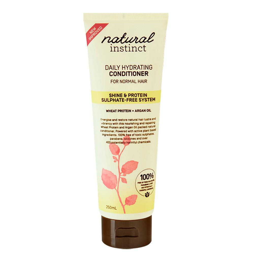 Natural Instinct Conditioner Hydrating Daily 250ml